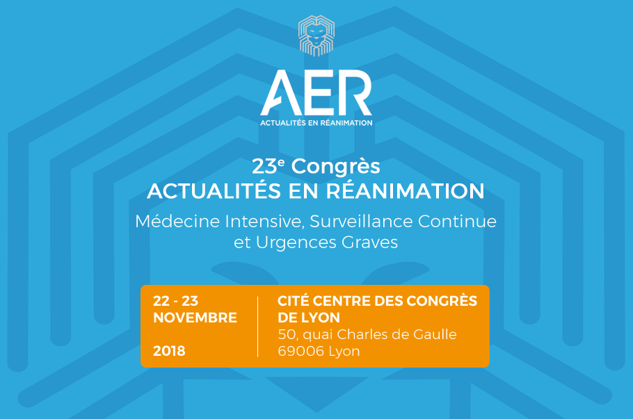 Congrès AER 2018
